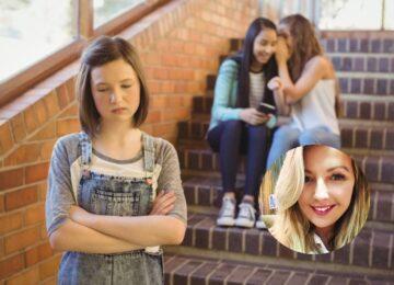 Milena Wydra: Você sabia que há leis que determinam às escolas medidas de prevenção ao bullying?