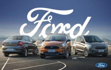 Fernando Calmon: Reflexos do Fim da produção da Ford.
