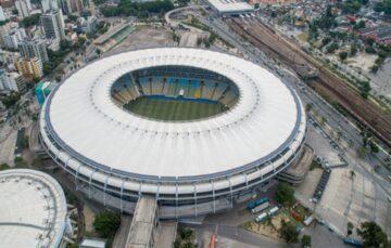Paty Santos: Maracanã, é nós!