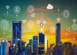 João Eduardo Dmitruk:  Cidades tecnológicas – Smart Cities.