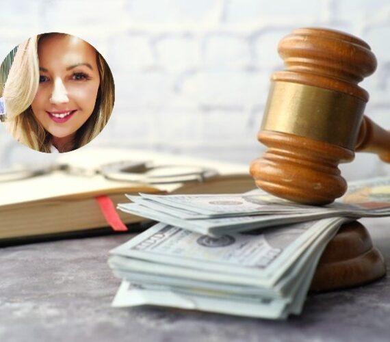 Milena Wydra: Os honorários advocatícios – contratuais e sucumbenciais.