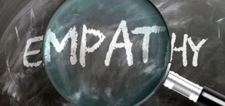 Lilian Schiavo: Empatia