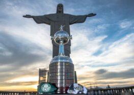 Paty Santos: Palmeiras x Santos: em busca da glória eterna.