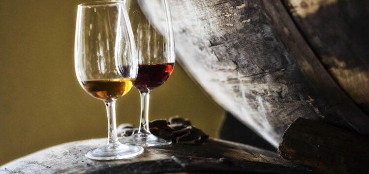 Iramaia Loiola: Conheça um pouco mais sobre o vinho Madeira.