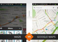 Fernando Calmon: Waze ou Google Maps: Qual o melhor?