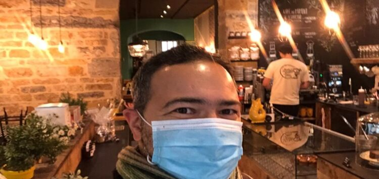 Fábio Muniz: Vamos bater um papo?