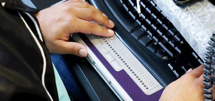 Fabíola Calixto: Transformação Digital e a importância da acessibilidade.