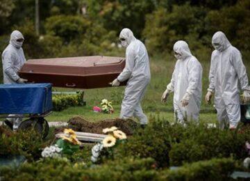 Jorge Lordello: Coronavírus – a luta deveria ser de todos os brasileiros, mas não é!