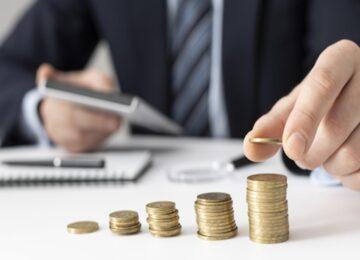 César Romão: Princípio do dinheiro.
