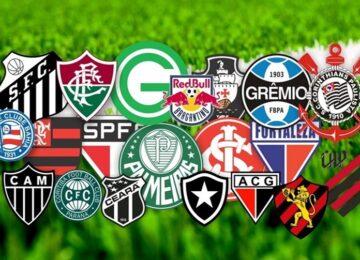 Paty Santos: Reta final do Brasileirão.