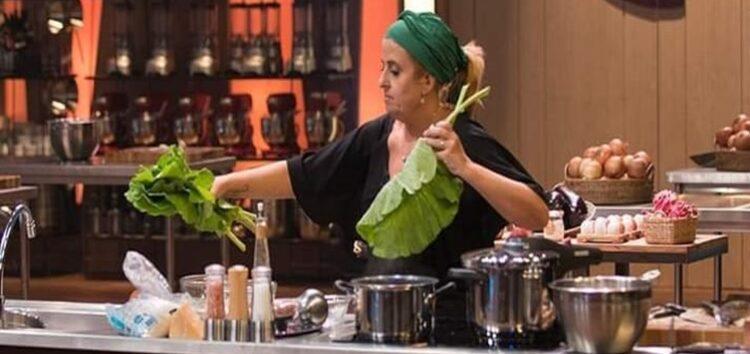 Imaculada So: Uma Chef em Casa – Apresentação