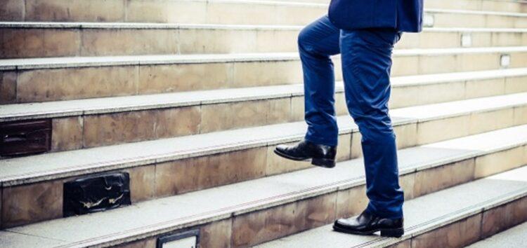 César Romão: Princípio do passo a passo