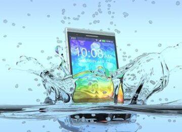 Jorge Lordello: Celular caiu na água, o que fazer?