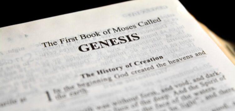 Fábio Muniz: Gênesis em 5 minutos!
