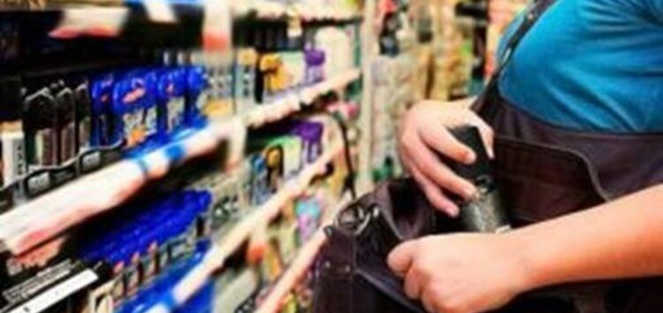 Jorge Lordello: A segurança dos shoppings é prejudicada por falta de interesse do lojista em participar do flagrante na delegacia.