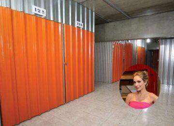 Ane Bueno: Armazenamento vira moda no Brasil.