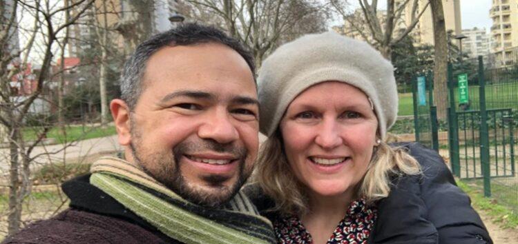 Fábio Muniz: Momento de Refexão – Apresentação