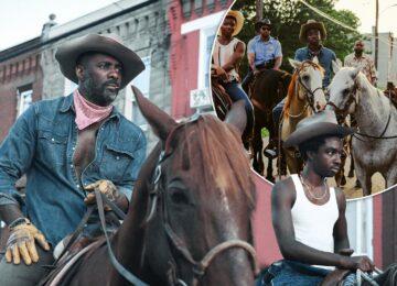 Crítica: Alma de Cowboy (Concrete Cowboy) | 2020