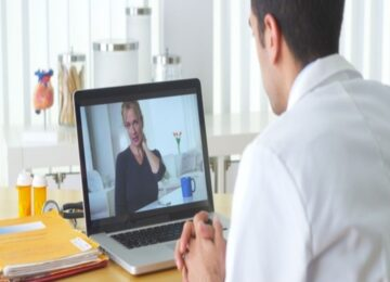 Fabíola Calixto: Tecnologia como auxiliar da saúde mental na Pandemia