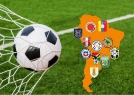 Paty Santos: De olho nas eliminatórias da Copa 2022