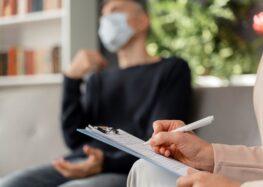 Cecília Telles: Saúde mental na pandemia em 2021