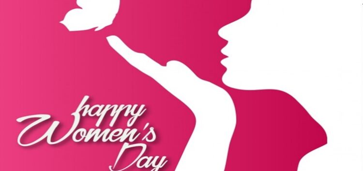 Lilian Schiavo: Feliz Dia Internacional da Mulher