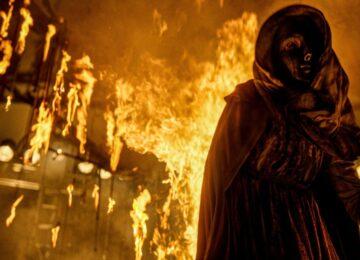 Crítica: Santuário das Sombras (The Unholy) | 2021
