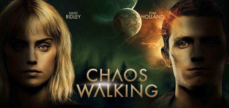 Crítica: Mundo em Caos (Chaos Walking)   2021