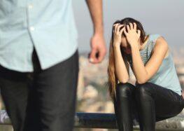 """Sueli Oliveira: """"Relacionamentos Possessivos"""""""