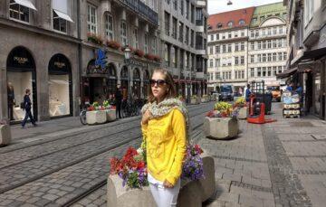 Laura Moura Lima: Check-in da Lau – Apresentação