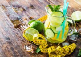 Edson Andreoli: Água com limão emagrece! Mas só com esse método aqui!