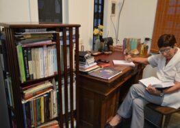 Cecília Telles: Como é a psicanálise on-line?