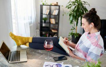 Iramaia Loiola: Caderno do Querido Vinho