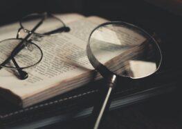 Fábio Muniz: Leia livros, mas sobretudo aprenda a ler pessoas!