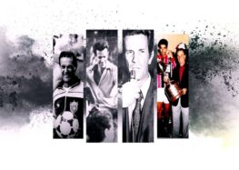 Paty Santos: 15 anos sem Telê Santana