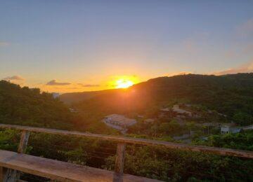 Laura Lima: Cozinha quente, caixa d´água e visitante noturno – 24 horas numa casa nas montanhas em Búzios