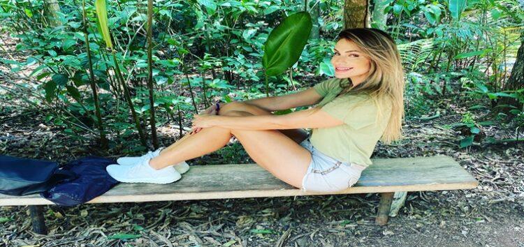 Ane Bueno: A sustentabilidade na moda.