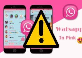 Jorge Lordelo: Atenção para o novo golpe do Whatsapp rosa