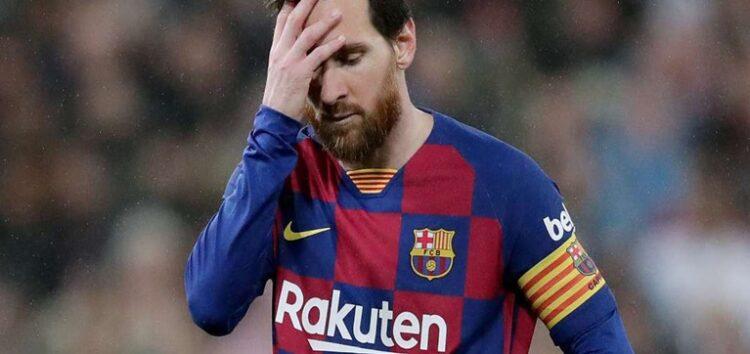Paty Santos: Vai ou não vai Messi?