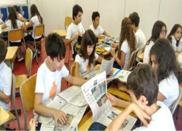 Arthur Gimenes: Jovens e as Fake News, como podemos combater?