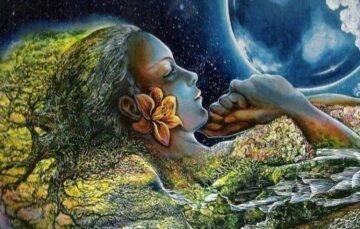 Ana Lessa: O Elemento Terra e seu potencial terapêutico – Parte I