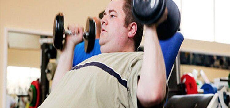 Edson Andreoli: Musculação a favor dos obesos