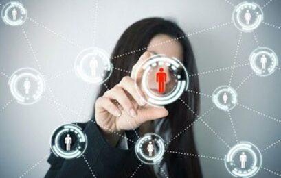 Lilian Schiavo: Um novo networking