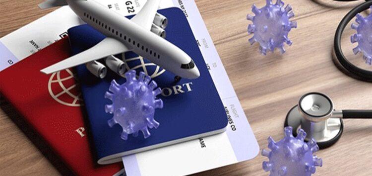 Laura Lima: Nova tendência para o mercado de viagens em 2021 – Turismo de vacina