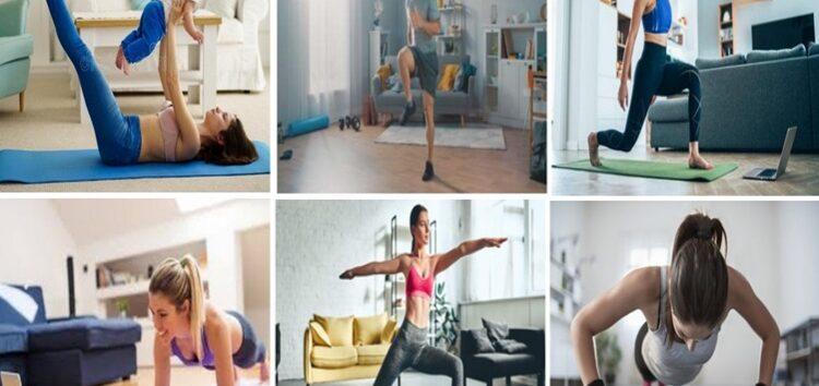 Edson Andreoli: 5 Principais passos para você treinar em casa!