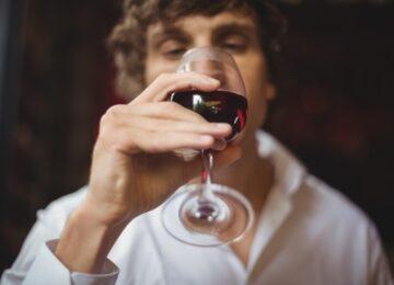 Iramaia Loiola: Querido vinho em desequilíbrio.