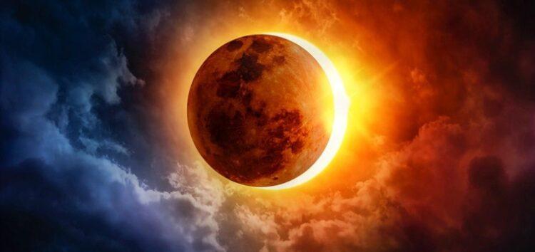 Ana Lessa: Que os anjos nos protejam.  Você e o eclipse de 26 de maio de 2021