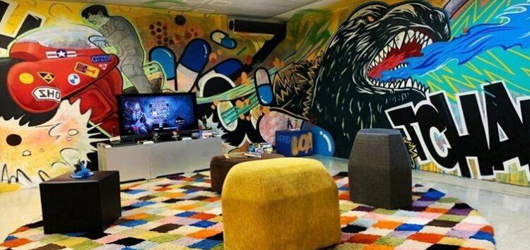 Arthur Gimenes: Canal de TV geek Loading anuncia falência após menos de 6 meses no ar.