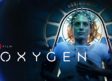 Crítica: Oxigênio (Oxygen) | 2021