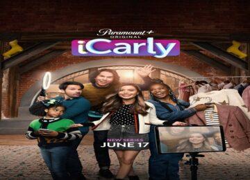 Arthur Gimenes: ICarly terá revival exclusivo no Paramount +
